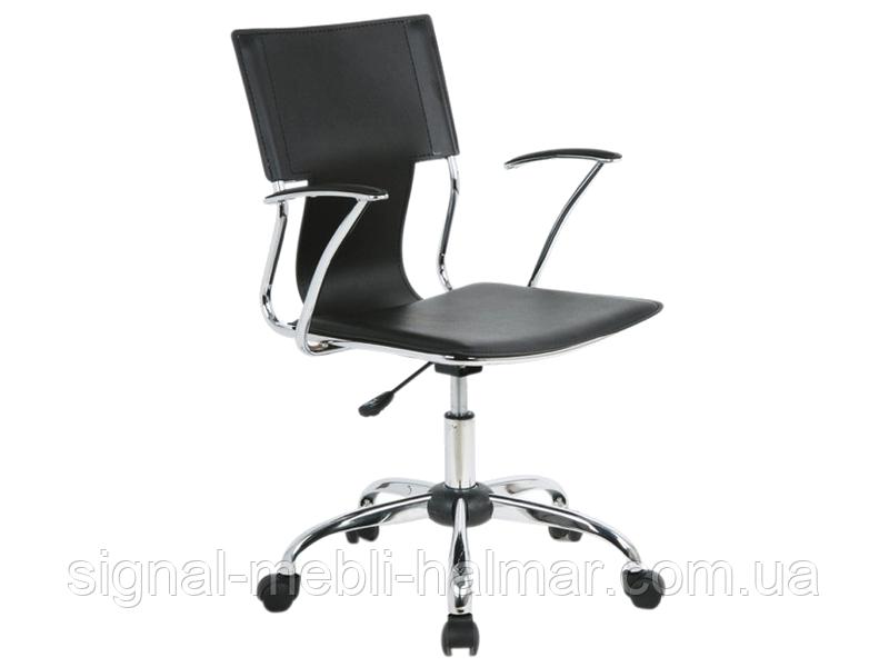 Компьютерное кресло Q-010 signal (черный)