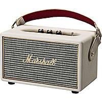 Колонка Marshall Kilburn Cream. Портативная акустика.