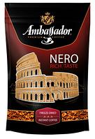 Кофе растворимый Ambassador Nero Rich Taste,   70 гр
