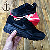 Мужские кроссовки Nike Air Max 87 ( black)