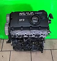 Двигатель 2.0 TDI 16V vw BKD 103 кВт VW Golf V 2003-2008