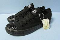 Кеды низкие Converse 1805 черные код 0608А