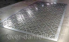 Лазерне різання металу, фото 2
