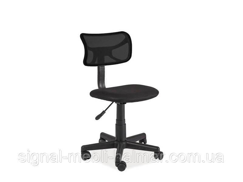 Компьютерное кресло Q-014 signal (черный)