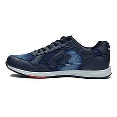 122580638 Кроссовки джинсовые мужские Wanderfull: продажа, цена в Житомире ...
