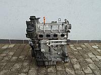 Двигатель 1.6 16V FSI vw BAG 85 кВт VW Golf V 2003-2008
