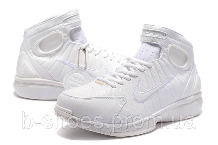 Кроссовки Nike Huarache 2k4 (White)