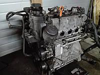 Двигатель 1.6 16V FSI vw BLF 85 кВт VW Golf V 2003-2008