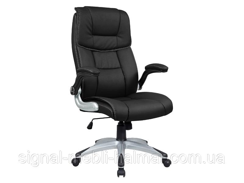 Компьютерное кресло Q-021 signal (черный)