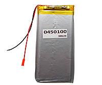 Polymer battery 0450100P (3000mAh)