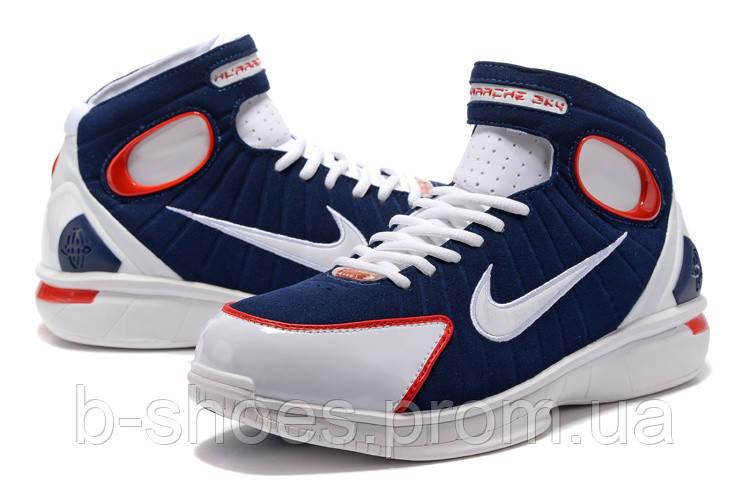 Кроссовки Nike Huarache 2k4 (USA)