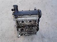Двигатель 1.6 8V vw BGU 75 кВт VW Golf V 2003-2008