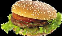 Бифштекс( котлета) для гамбургера говядина свинина Одесса