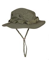 Армейская панама US GI DSCHUNGELHUT OLIV