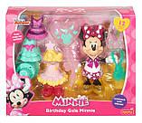 Игровой набор Fisher-Price Disney's Minnie Mouse Сюрприз на День Рождение, фото 2