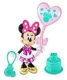 Игровой набор Fisher-Price Disney's Minnie Mouse Сюрприз на День Рождение, фото 3