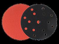 Наждачный круг ERSTA  / d150мм 14 отв.  Р100-800
