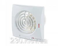 Вентилятор Вентс 150 Квайт В с выключателм шнурковым, фото 1