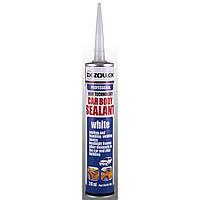 Шовный герметик (белый) WHITE Zollex BS-3W 310мл