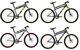"""Найнер - горный велосипед Titan Extreme 29"""", фото 3"""