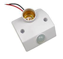 Датчик движения автоматический выключатель освещения ZD1309