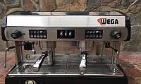 Кофемашина Wega Polaris (2группы)
