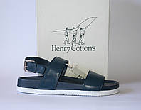 Женские сандалии Henry Cottons оригинал натуральная кожа 35