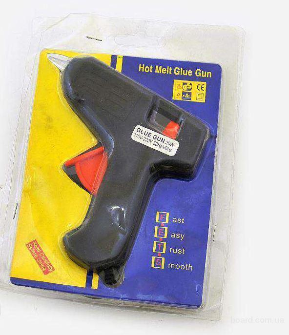 Пистолет для силиконового клея 11 мм