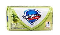 Антибактериальное мыло Safeguard с Оливковым маслом 90г.