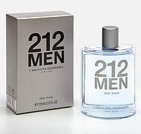 Мужская парфюмерия carolina herrera (каролина эррера)