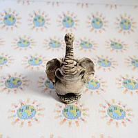 Авторская Статуэтка Слонёнок