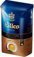 Кофе EILLES  Selection Caffe Crema зерно 500г
