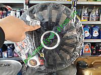 Колпаки автомобильные колесные Argo Radikal Pro Black R13