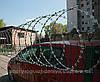 Егоза Казачка плоская высота 450 мм растяжка 11,5 м.