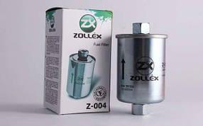 Фильтр топливный Zollex ВАЗ 2110 (гайка) Z-004