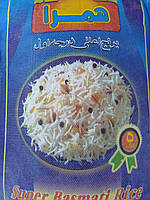 Рис басмати Высший сорт