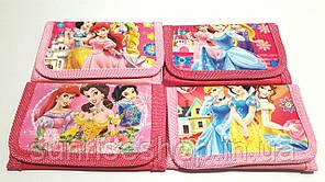 """Дитячий гаманець """"Принцеси Дісней"""", фото 2"""