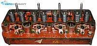 Головка блока цилиндров 245-1003011-Б1 Д-245 / МТЗ