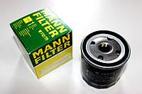 Фильтр масляный Lanos MANN оригинал 96352845 96458873