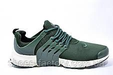 Мужские кроссовки в стиле Nike Air Presto, Green, фото 3