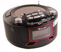 Проигрыватель GOLON RX-663B поддержка карт SD, USB, АМ-FM Радио ZX