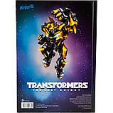 """Дневник школьный Kite """"Transformers"""" (TF17-262-2), фото 2"""