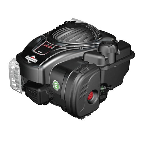Двигатель бензиновый Briggs & Stratton 500E Series (4 л.с)