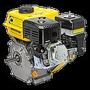 Двигатель бензиновый Sadko GE-200 PRO (фильтр в масл.), фото 2