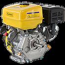 Двигатель бензиновый Sadko GE-390 PRO (13 л.с.), фото 2