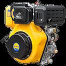 Двигатель дизельный SADKO DE 440Е (12,0 л.с.), фото 2