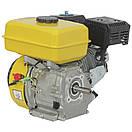 Двигатель Кентавр ДВЗ-200Б (6,5 л.с., бензин), фото 4