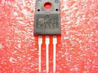 Транзистор 2SK2651