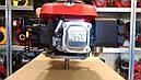Двигатель вертикальный бензиновый WEIMA WM1P65 (5,0 л.с.), фото 9