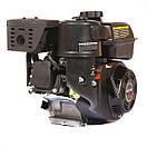 Двигатель бензиновый Weima WM170F-1050 (R) New (под шпонку), фото 3